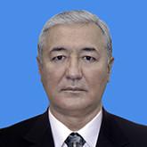 Борубашов Бекбосун Ишенбекович