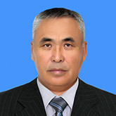 Тагаев Мамед Джакыпович