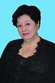 Сыдыкова Лейла Чынтургановна