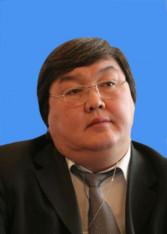 Курманов Зайнидин Карпекович