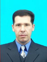 Иванов Спартак Геннадьевич