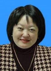 Мамытова Анар Бейшенбаевна