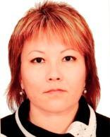 Джунушалиева Гульмира Дженишевна
