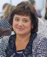 Казакова Наталия Александровна